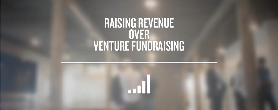 seek revenue