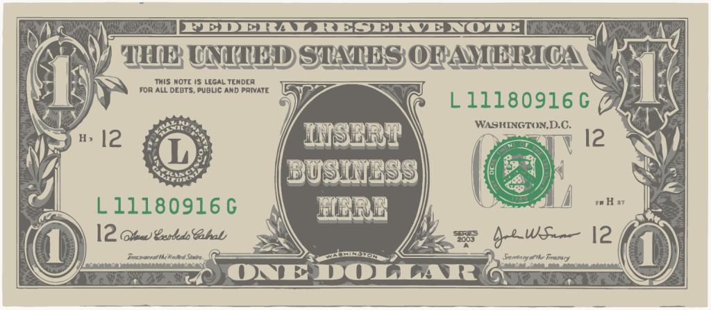 Business Funding V. Revenue
