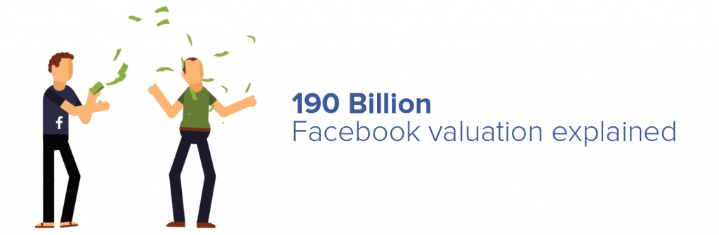 Facebook Valuatation